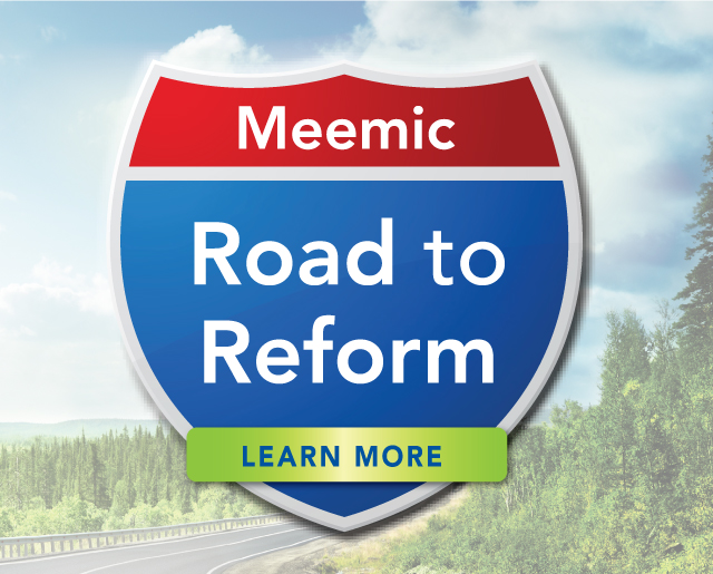 Road to Reform