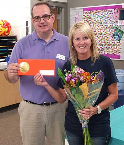 Antonelli Agency Inc News Teachers Get Grants