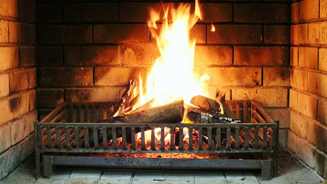 Chimney And Fireplace Safety In Kalamazoo Mi Robert Redman 269