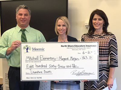 North Shore Educators Insurance Agency News Milwaukee WI